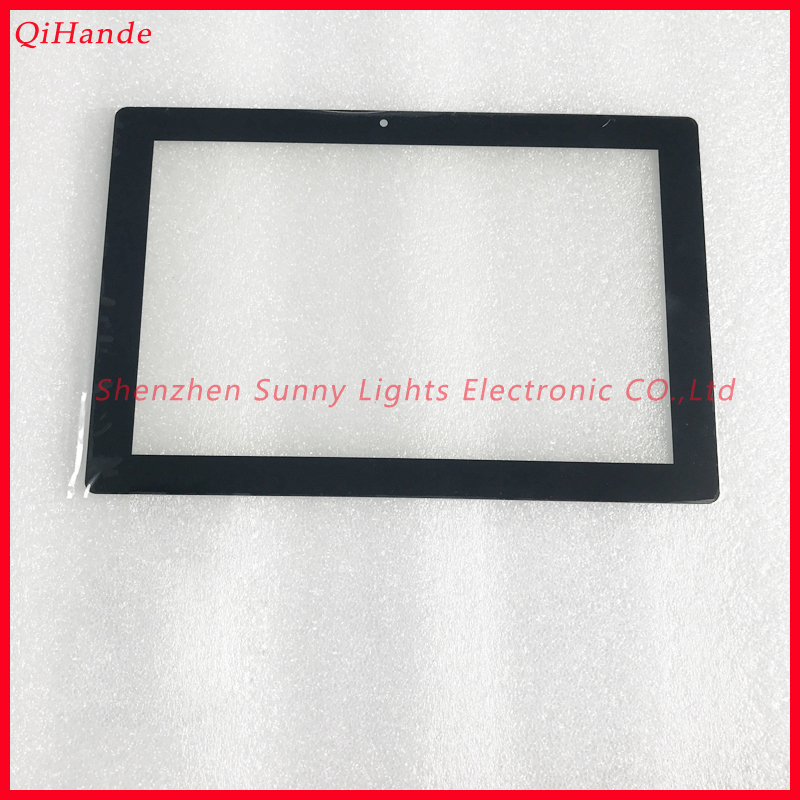 New For 10.1 Inch Irbis TW91 3G Tablet PC Touch Screen Handwriting Screen Digitizer Panel External Multitouch Sensor Irbis TW91