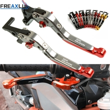 For Ducati 1200S MONSTER MONSTER1200S 2014 2015 2016 CNC Aluminum Motorbike Handle Levers Motorcycle Brake Clutch Levers for ducati monster 821 2014 2015 motorcycle aceesories short brake clutch levers red