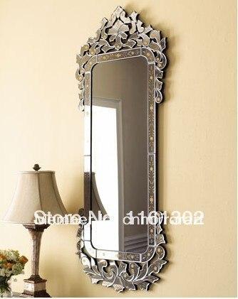 mr grande grande veneciano espejo de la pared para el