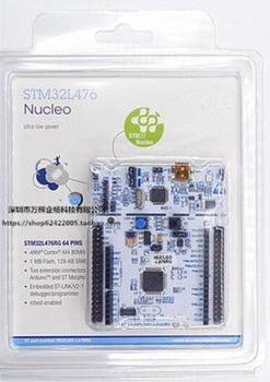 1 قطع x NUCLEO-L476RG arm مجلس التنمية stm32 nucleo مع stm32l476rgt6 mcu ، يدعم nucleo L476RG