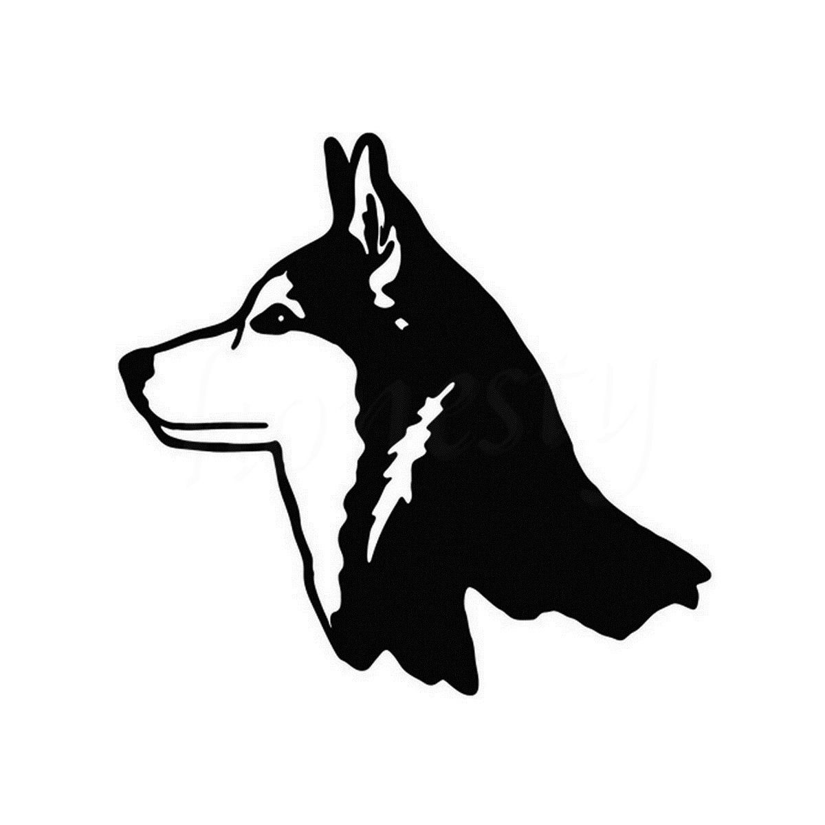 Wolves At The Gate Sticker Decal bumper car truck window wall laptop USA Jesus