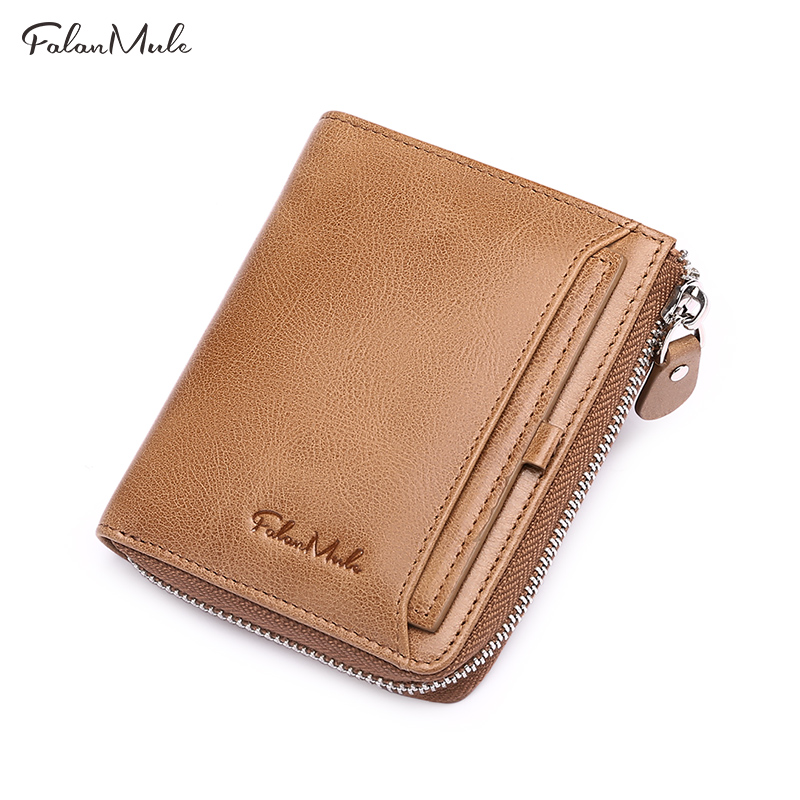 Fashion Mini Pures Wallet Small Coin Purse Short Men Wallets Genuine Leather Men Purse Wallet Purse Vintage Men Leather Wallet genuine cow leather wallet 2017 men wallet short coin purse small vintage wallet brand high quality designer wallets purse