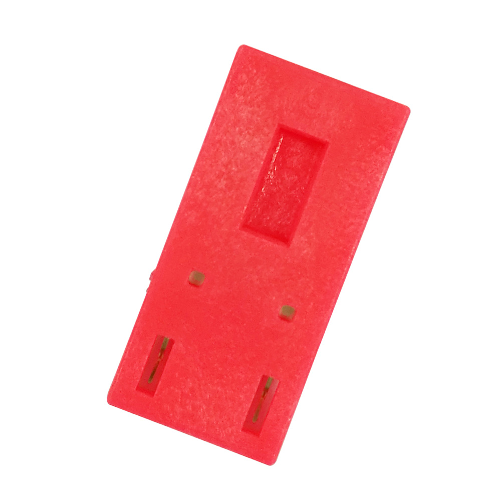 Replacement  For Switch RCM  Short Circuit Recovery Mode Plastic Tool Jig For Switch NS