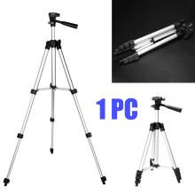 Portable Projector Tripod Adjustable Extendable Tripod Stand Foldable Tripod Holder For Mini Projector DLP Camera z09 convenient mini portable plastic tripod for camera orange