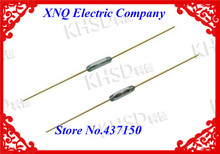 The normally open s of n Reed: MKA07101 diameter 1.8mm length 7mm ultra small glass(China (Mainland))