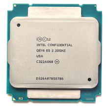 Intel Xeon server QEY6 ES engineer sample of E5-2695v3 2.2G 14core 28thread for X99 motherboard socket 2011  single server motherboard s3420gpv