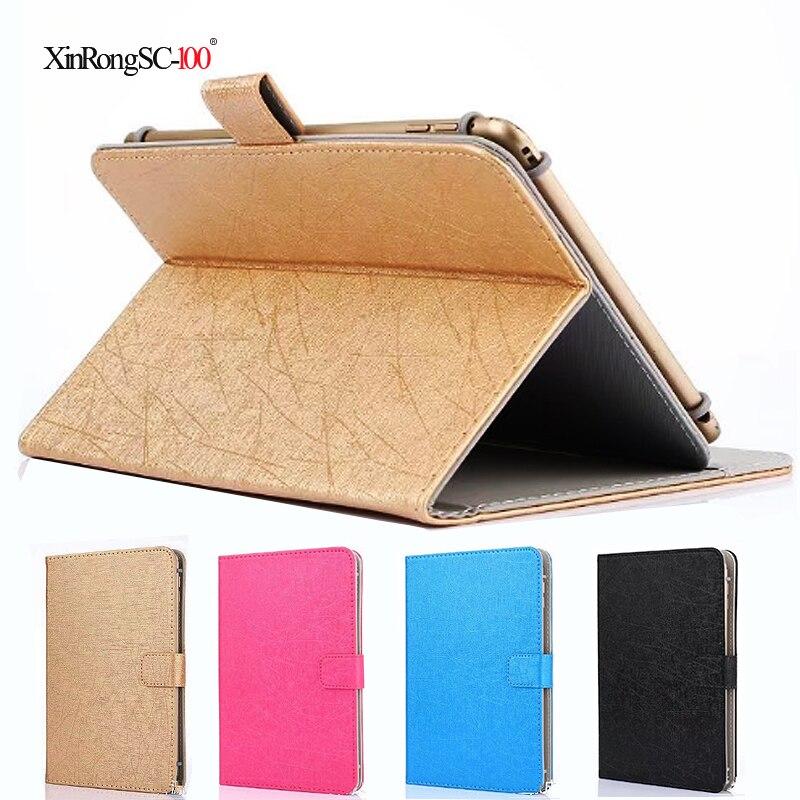 Для Irbis TW80/TX88/TX89/TZ82/TZ85/TZ86 чехол на планшет 8 дюймов высокого качества с функцией подставки из искусственной кожи (полиуретан)
