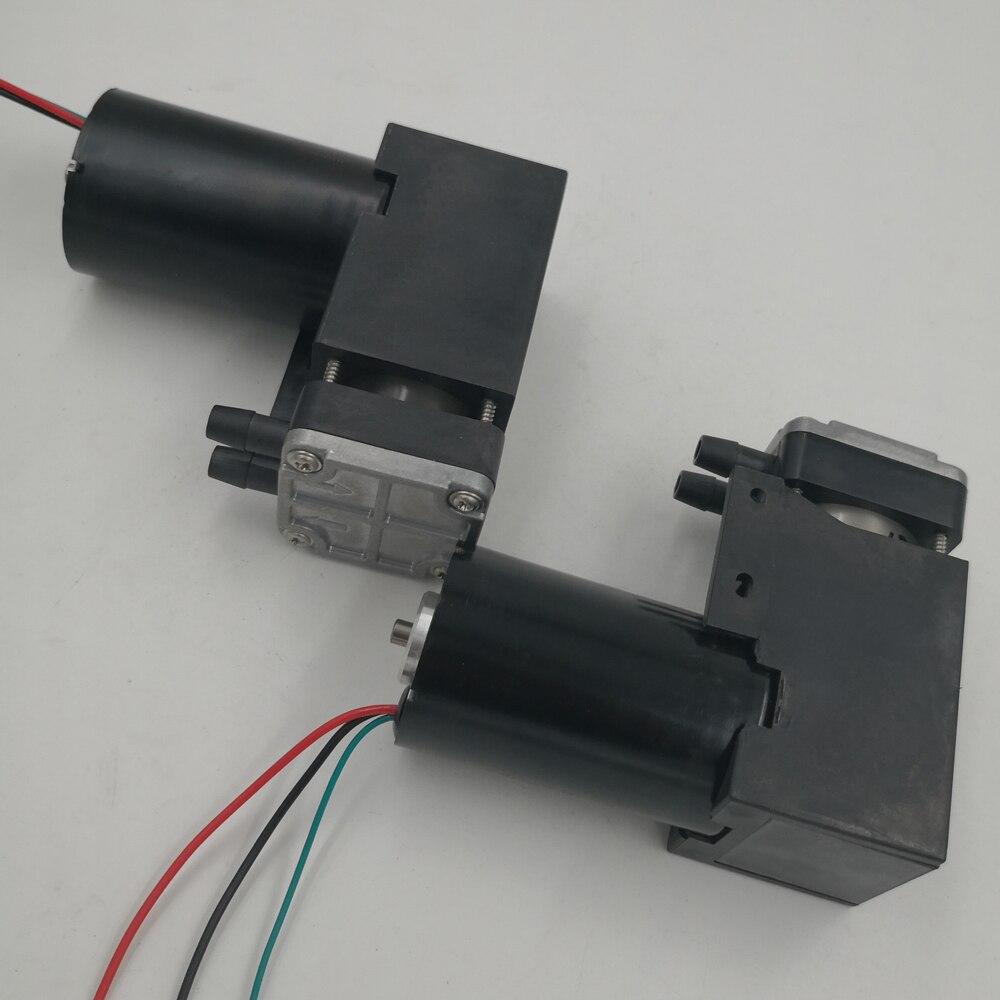 Pompe à Air d'aspiration de pompe de beauté de Structure de Piston sans brosse 12 V