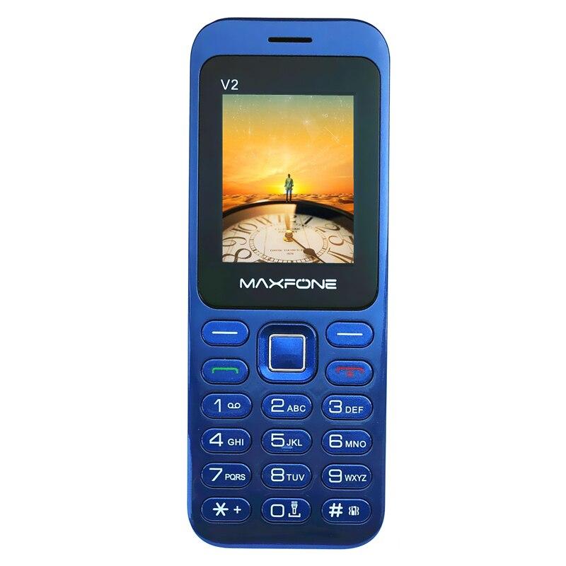 New Original Ultra Thin cellphone dual sim card mobile phone GSM senior Bar Russian keyboard MP3 player camera FM radio
