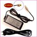 Para ibm/lenovo/thinkpad x300 x200 x201 x220 x230 20 v 3.25a portátil adaptador de ca cable de alimentación del cargador