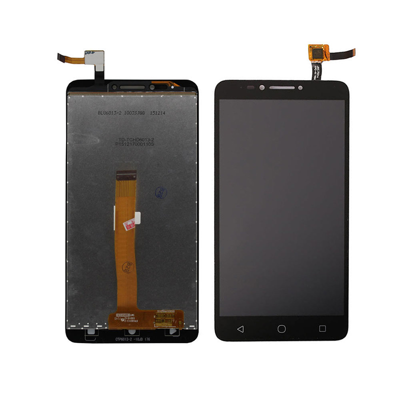 ACKOOLLA Mobile Phone LCDs for Alcatel Pixi 4 6.0 4g ot9001 9001 5098 5098O Accessories Parts Mobile Phone LCDs Touch Screen