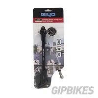 GIYO GS 02D High pressure Air Shock Pump For Fork Rear Suspension Cycling Mini Hose Air Inflator Schrader Bike Bicycle Fork