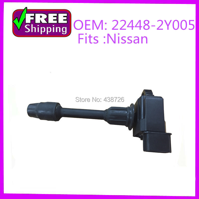 The best quality ignition coil oem 22448-2Y005