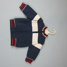 FASHION WINTER JACKET WITH THIN PADDING 100GSM QUILTING CHECK RIBS font b BOTTOM b font TWO