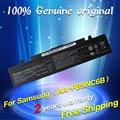 JIGU Бесплатная доставка AA-PB9NC6B Оригинальный Аккумулятор Для Ноутбука Для SAMSUNG RV509I RV520 RV511 RV720 RV540 R428 R429 R467 R468