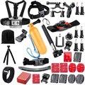 Accesorios xiaomi xiaomi yi accesorios para xiaomi yi m1 xiaomi yi 2 4 k cámara de acción