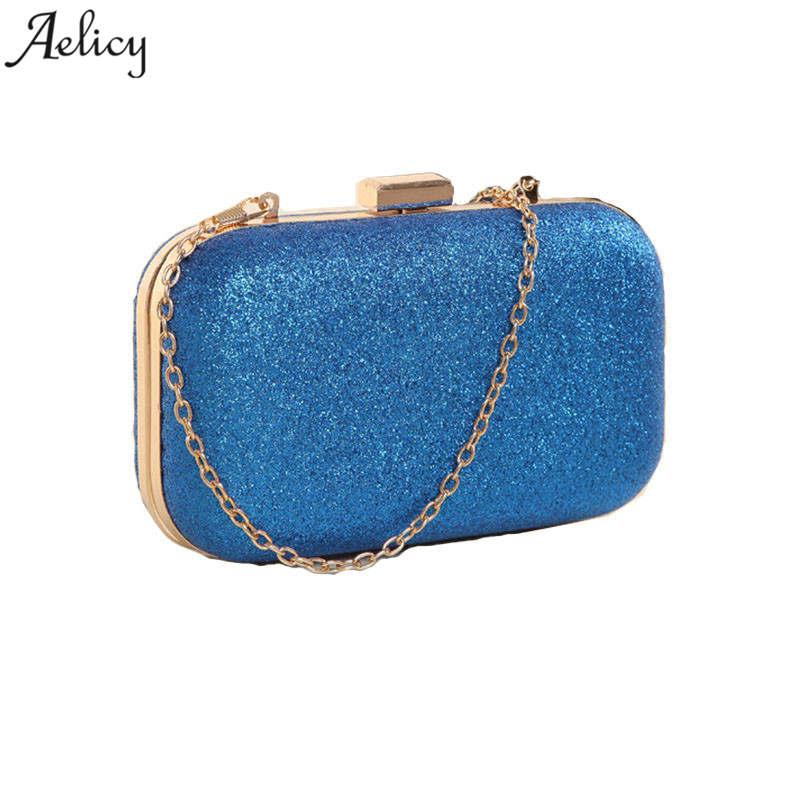 Aelicy luxury Mini Bag Women Shoulder Bags Vintage Crossbody Women Gold Clutch Evening Party Bags for Ladies bolsas feminina 1