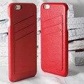 Una docena de Vintage de alta calidad de cuero de lujo teléfono casos para Apple IPhone XS XR móvil de la cubierta de la caja de los accesorios del teléfono