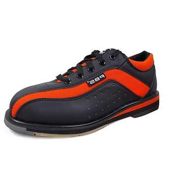 Professional Bowling Shoes For Men Essential Beginners Skidproof Sports Shoes High Quality Breathable Training Sneakers D0585 - DISCOUNT ITEM  30% OFF Sports & Entertainment