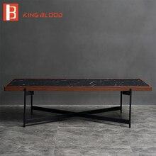 luxury furniture set living room glass coffee table