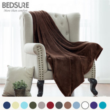 Bedsure New Soft