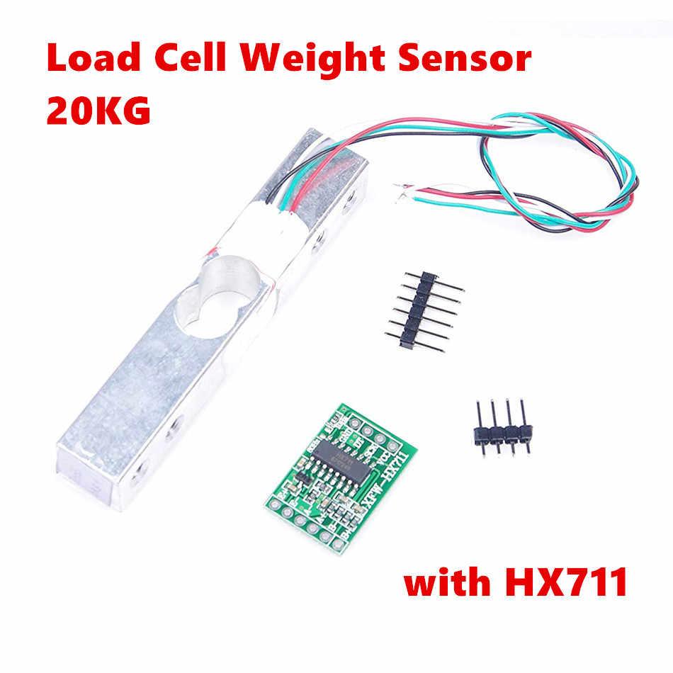 Hx711 Breakout Módulo Adc Conversor