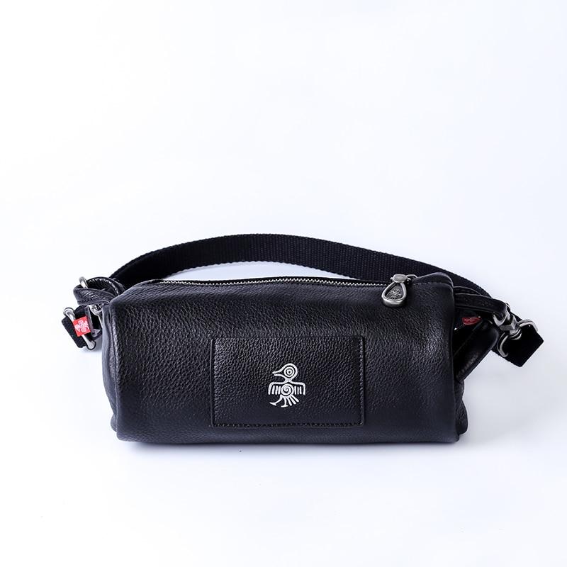 Dragon Ball Z Goku Waterproof Leather Folded Messenger Nylon Bag Travel Tote Hopping Folding School Handbags
