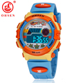 OHSEN Brand Children Sports Watches LED Digital Quartz Watch Outdoor Waterproof Wristwatches Relogio Masculino AS16