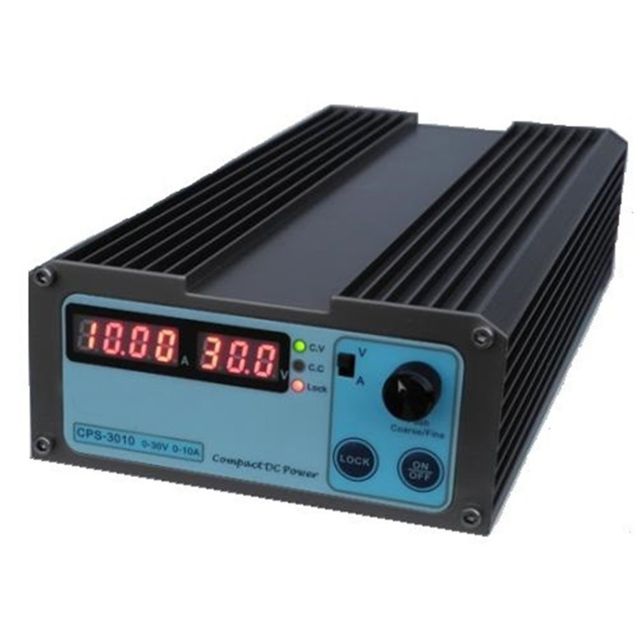 New CPS-3010 Precision Digital Adjustable DC Power Supply Switchable 110V/220V With OVP/OCP/OTP DC Power New CPS-3010 Precision Digital Adjustable DC Power Supply Switchable 110V/220V With OVP/OCP/OTP DC Power
