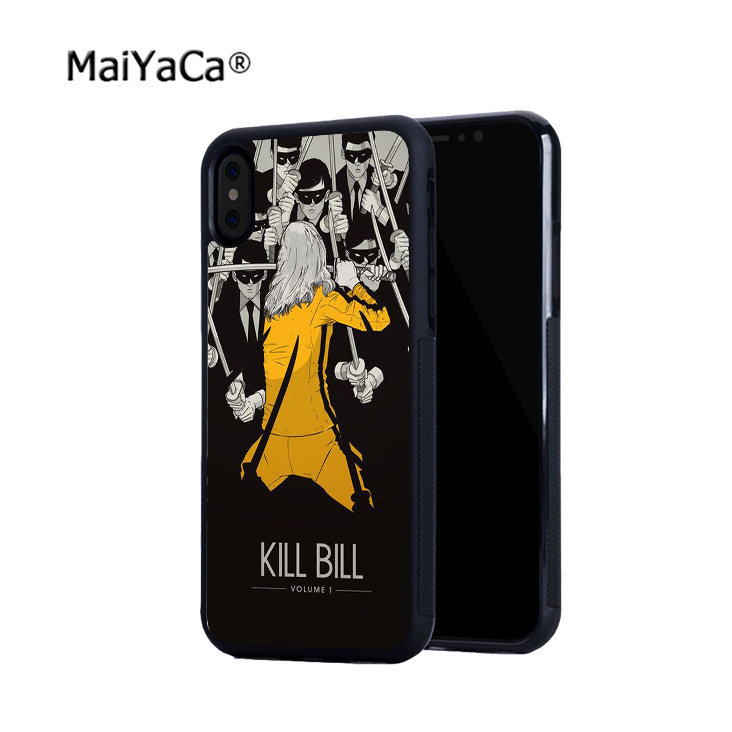 kill-bill-quentin-font-b-tarantino-b-font-silicone-soft-side-edge-phone-case-for-iphone-5s-se-6-6s-plus-7-7plus-8-8plus-x-xr-xs-max-cover-case