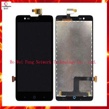 For ZTE Blade HN V993W l3 Plus LCD Display Panel+Touch Screen Digitizer Glass Assembly Replacement Free Shipping+Tracking