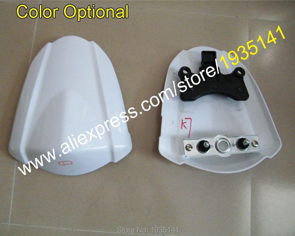 Hot Sales,Motorbike Passenger Pillion Cover GSXR1000 K7 For Suzuki 2007 2008 GSXR1000-K7 07 08 GSXR1000 K7 Rear Seat Cowl Cover