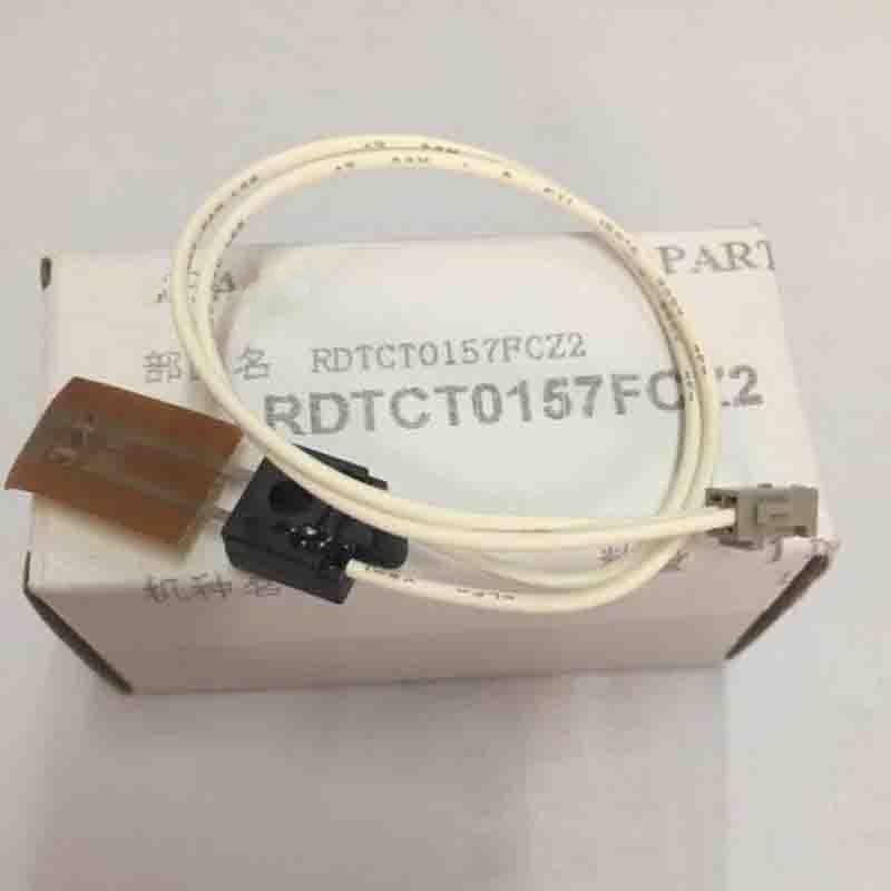 1Pcs Fuser Thermistor For Sharp ARM550 ARM620 ARM700 620U 625s Printer parts
