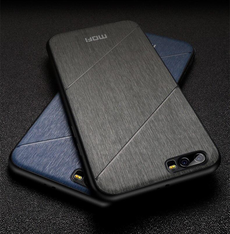 Original Huawei P10 Plus Case Cover P10+ Back Shockproof Phone Case Protective Capas Coque Huawei P10 Case