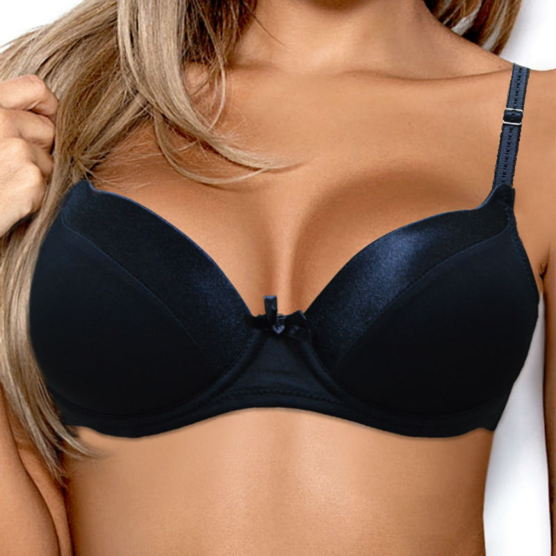 Lower Price with 6 Colors New Sutia Bralette Lingerie Push Ub Bras For Women Young Girls Lace A B C Cup Breathable Sexy Dress Bra Bh D01 Attractive Fashion Women's Intimates