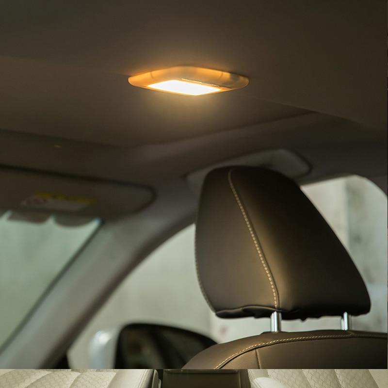 Akumulator Czujnik dotykowy Czujnik Światło nocne Lampka USB Moc - Lampki nocne - Zdjęcie 3
