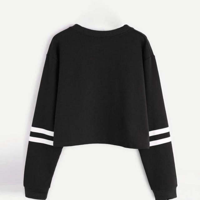 357b133472438a feitong-Women-Girls-BLACKDOPE-Letter-Striped-Puls-Large-Size-Coat-Sweatshirt-Tops-Female-Spring-Fall-Clothes.jpg 640x640q70.jpg