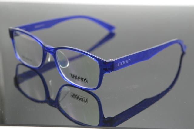 Juventude moda TR90 Ultra leve quadro óculos Custom Made prescrição lente miopia Photochromic óculos de leitura-1 a-6 + 1 a + 6