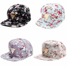 Men Women Baseball Cap Hip Hop