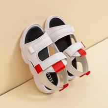 2019 summer casual shoes soft bottom fashion wild beach big boy waterproof sandals