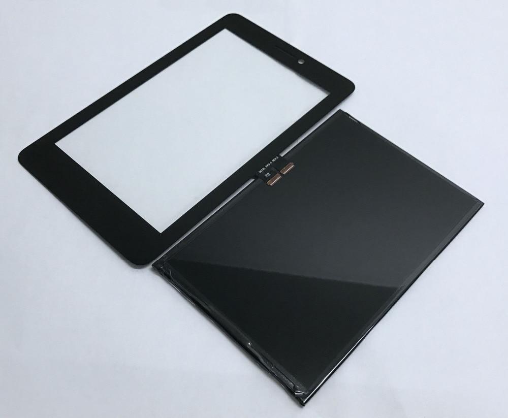 LCD Display Panel Screen Monitoer Module + Touch Screen Digitizer Glass Sensor For Asus Fonepad 7 ME175 ME175CG