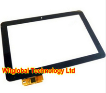 New Touch Screen Digitizer Panel for 10.1″ PRESTIGIO MultiPad 4 Ultimate 10.1 3G PMP7100D3G_QUAD Tablet Glass Sensor Free Ship