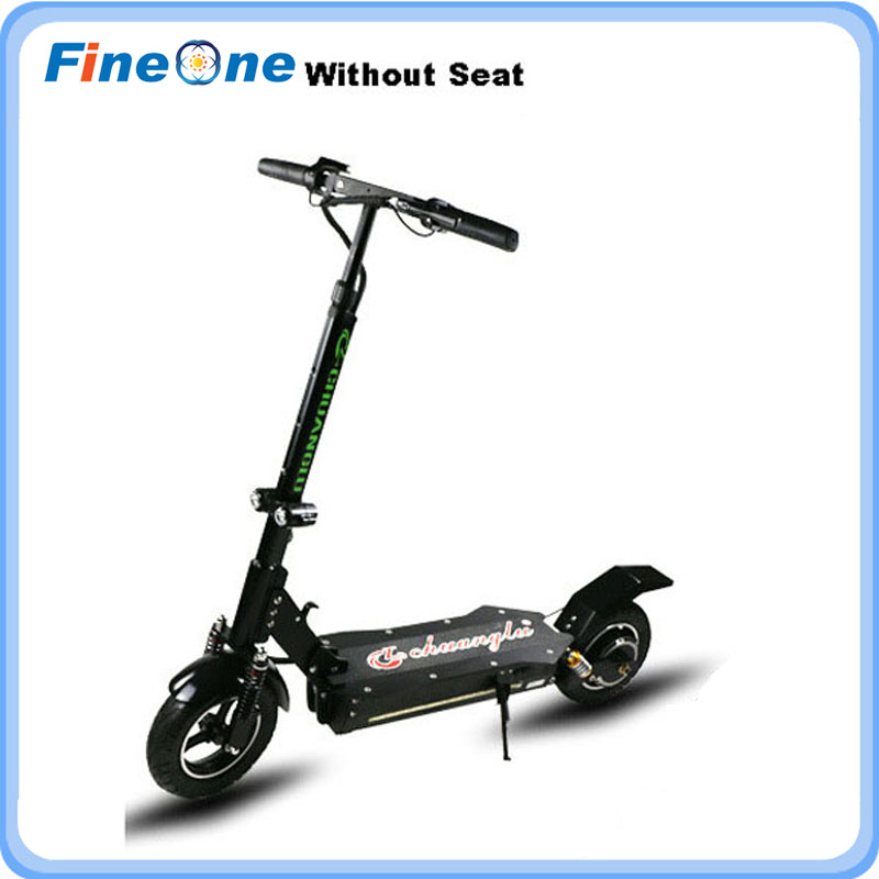 1600W Powerful Electric Scooter Folding Skateboard Adult Electrical scooter Off Road E-Scooter Dual Damper High Speed 60KM/H