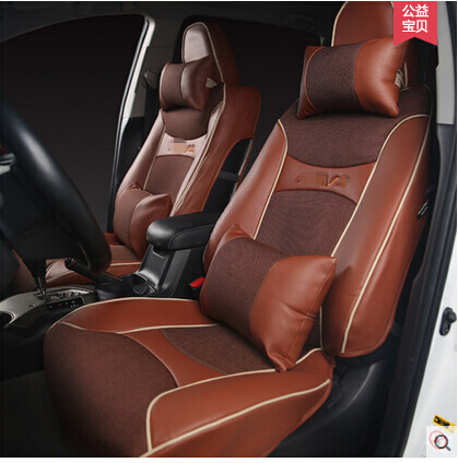 high quality special car seat covers for toyota rav4 2014 durable comfortable leather seat. Black Bedroom Furniture Sets. Home Design Ideas