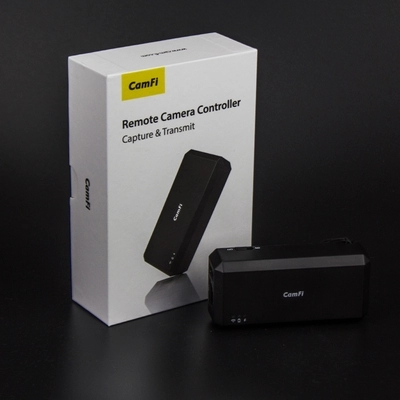 New Version CamFi CF102 Wireless Wifi DSLR Camera Remote Controller Capture Transmit Wirelessly Tablets for Nikon