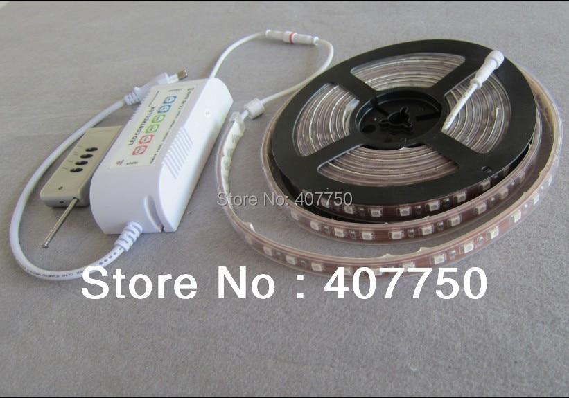 Mulit rənginin dəyişdirilməsi yüksək gərginlikli RF - LED işıqlandırma - Fotoqrafiya 3