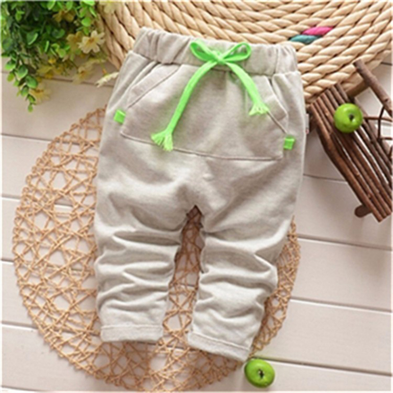 2017-Spring-and-summer-new-baby-harem-pants-100-cotton-Good-quality-baby-boy-pants-girls-casual-pants-0-3-year-baby-pants-1