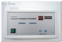 Bio spectrum treatment prostate device urology equipment male vibrating massager professional electric muscle stimulator