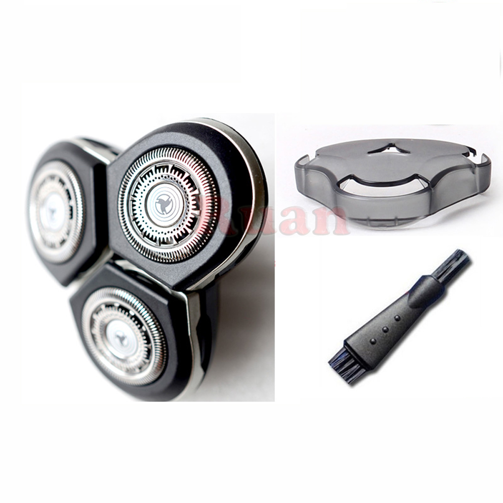 RQ12 Replacement Shaver Heads For Philips RQ1250 RQ1260 RQ1275 RQ1280 RQ1290 RQ1250CC RQ1260CC RQ1280CC RQ1050 RQ1060 RQ1090