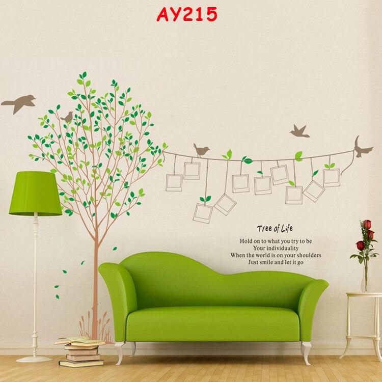 20 satz 5 Designs Abnehmbare PVC Decals Große Familie Bilderrahmen ...